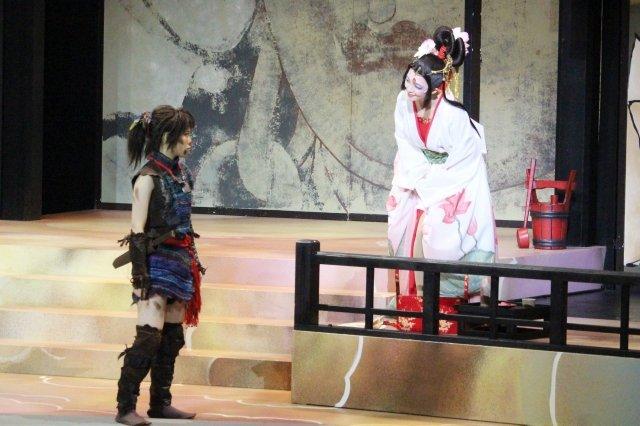 『髑髏城の七人』Season風_舞台写真6