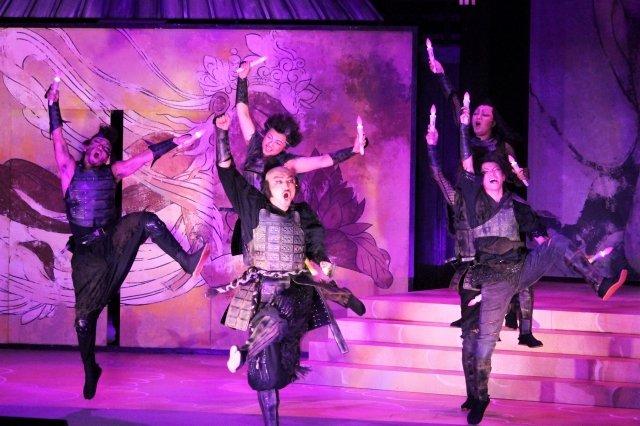 『髑髏城の七人』Season風_舞台写真7