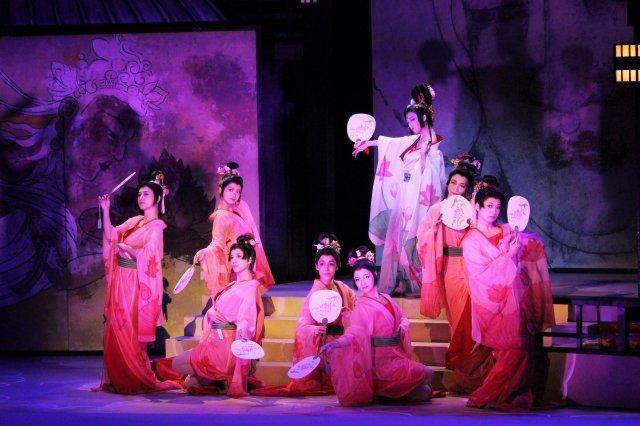 『髑髏城の七人』Season風_舞台写真8