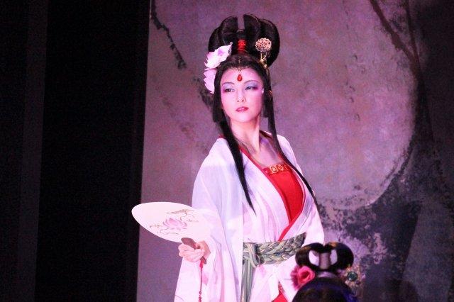 『髑髏城の七人』Season風_舞台写真9