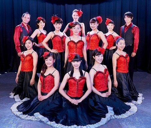 平成生まれのスターを探せ!昭和歌謡レヴュー「虎姫一座」新メンバーオーディション開催