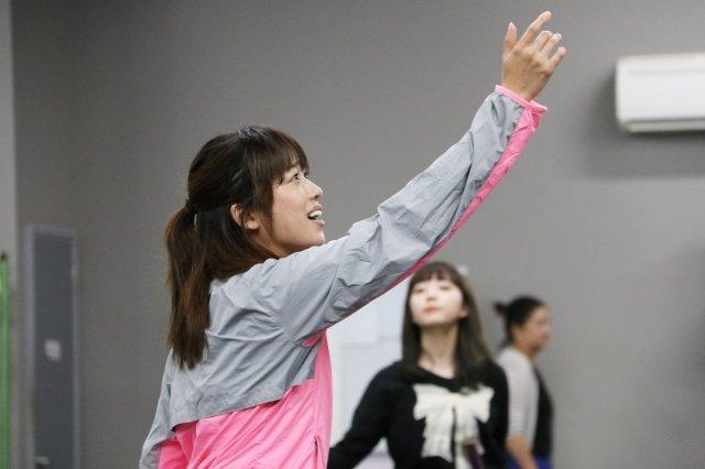 「少⼥☆歌劇 レヴュースタァライト -The LIVE-」稽古場レポート_6