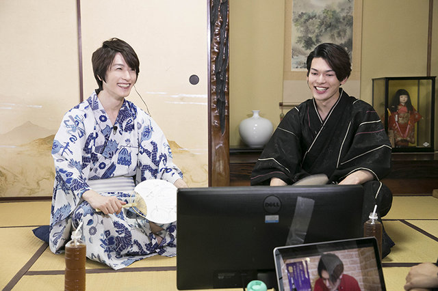 『2.5次元男子推しTV』シーズン2_シーズン1一挙放送