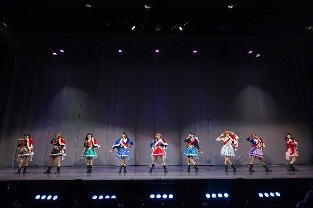 「少女☆歌劇 レヴュースタァライト ―The LIVE―」#1舞台写真_2