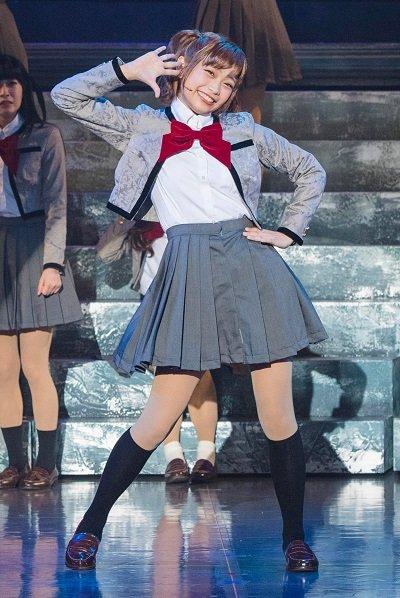 「少女☆歌劇 レヴュースタァライト ―The LIVE―」#1舞台写真_3
