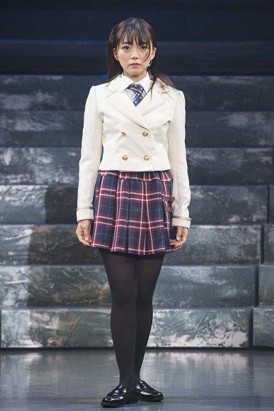 「少女☆歌劇 レヴュースタァライト ―The LIVE―」#1舞台写真_4