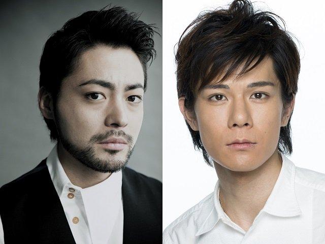 山田孝之×福田雄一のタッグに柿澤勇人が加わり『シティ・オブ・エンジェルズ』2018年9月に上演決定