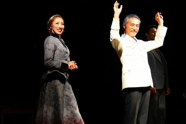 『ラストダンス―ブエノスアイレスで。』舞台写真_12