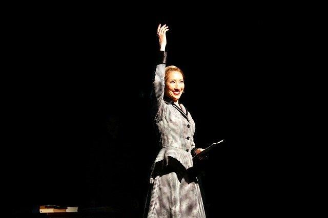 『ラストダンス―ブエノスアイレスで。』舞台写真_13