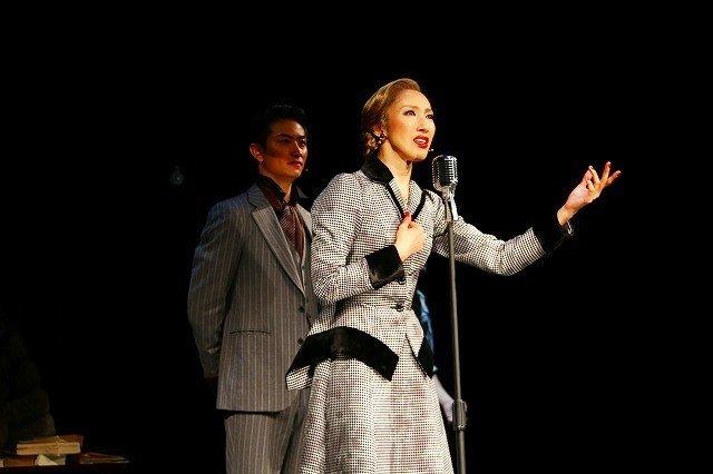 『ラストダンス―ブエノスアイレスで。』舞台写真_14
