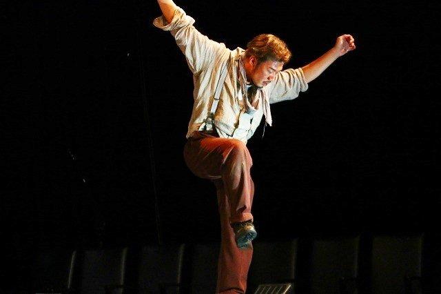 『ラストダンス―ブエノスアイレスで。』舞台写真_6