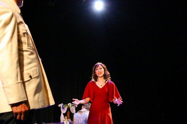 『ラストダンス―ブエノスアイレスで。』舞台写真_7