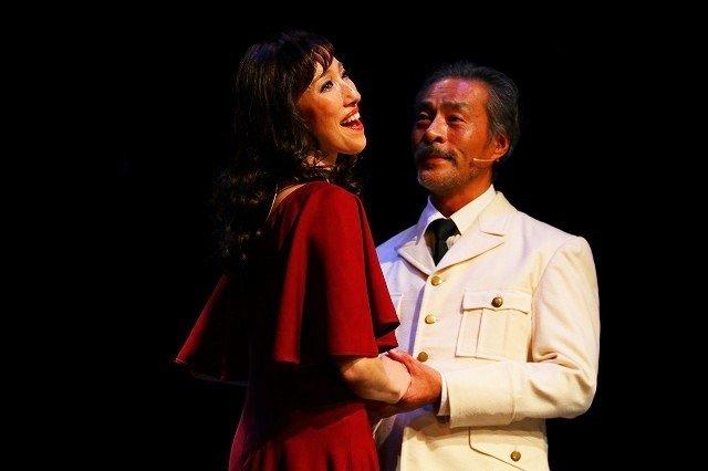 『ラストダンス―ブエノスアイレスで。』舞台写真_8