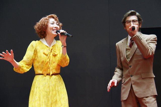 『アダムス・ファミリー』製作発表&楽曲披露イベント_21