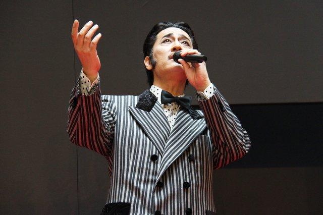 『アダムス・ファミリー』製作発表&楽曲披露イベント_23