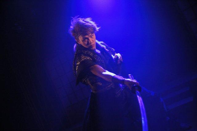 『JOURNEY-浪花忍法帖-』舞台写真_9