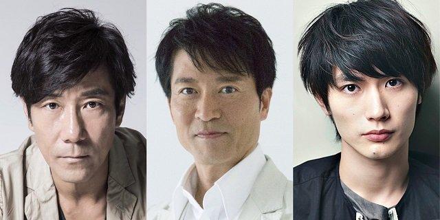 エイズ啓発イベント「AAA」25年目も12月1日に開催!岸谷五朗、寺脇康文、三浦春馬からコメント到着