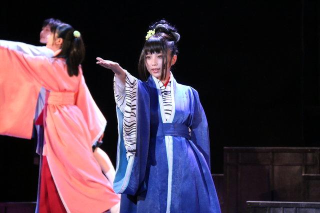 『見殺し姫』舞台写真_13