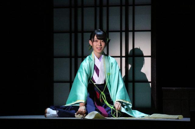 『見殺し姫』舞台写真_8