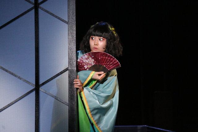 『見殺し姫』舞台写真_9