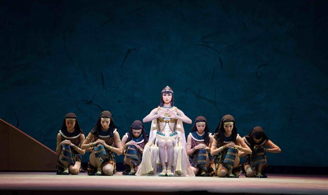 熊川哲也演出で世界初演されるKバレエカンパニー『クレオパトラ』会見レポート