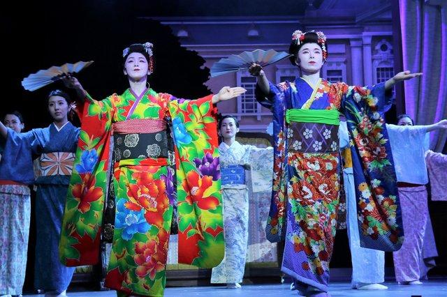 SET『カジノ・シティをぶっとばせ!!』舞台写真_4