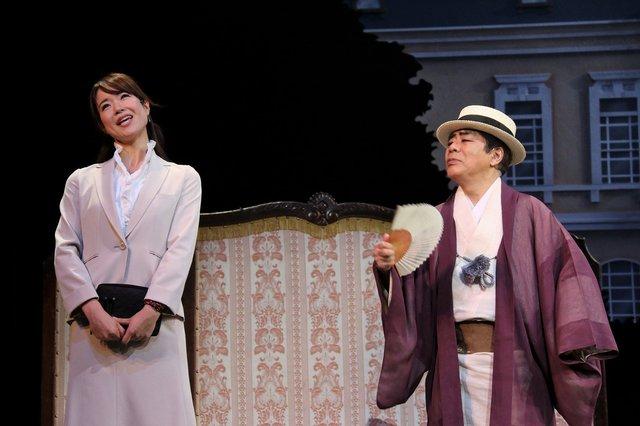 SET『カジノ・シティをぶっとばせ!!』舞台写真_6