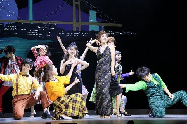 SET『カジノ・シティをぶっとばせ!!』舞台写真_9