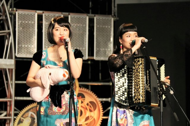 シルク・ドゥ・ソレイユ最新作『キュリオス』日本公演記者会見_10