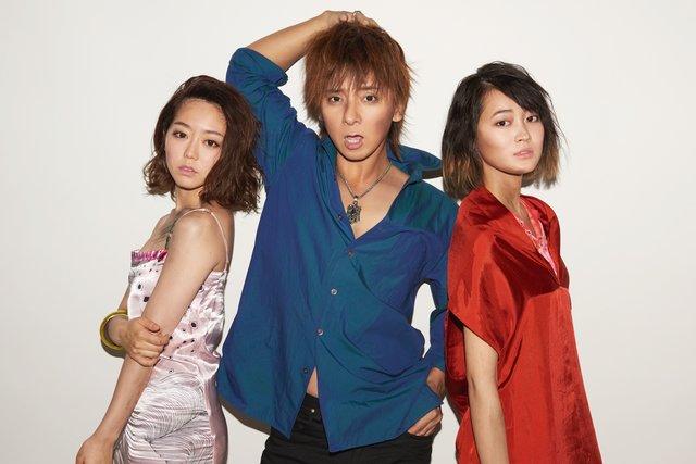 谷賢一と松岡充がタッグを組む『三文オペラ』で吉本実憂&AKB48峯岸みなみが初舞台