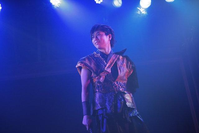 僕らが劇団Patchです!納谷健&松井勇歩主演『JOURNEY -浪花忍法帖-』東京公演レポート