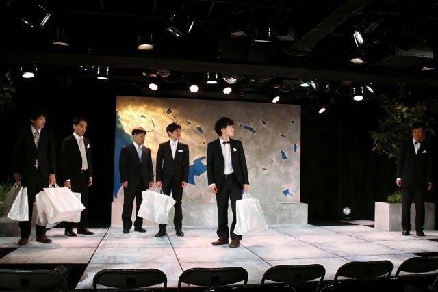『くれなずめ』舞台写真_2