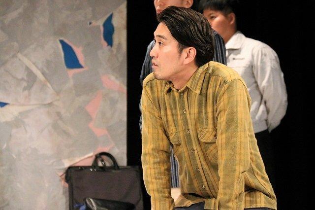 『くれなずめ』舞台写真_7