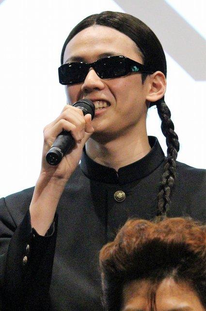 劇団番町ボーイズ☆『クローズZERO』記者会見_13