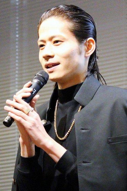 劇団番町ボーイズ☆『クローズZERO』記者会見_6