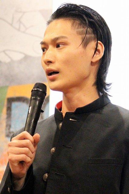 劇団番町ボーイズ☆『クローズZERO』記者会見_8