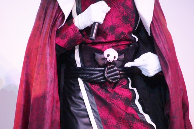 ミュージカル『魔界王子』ピューロランドイベント_11