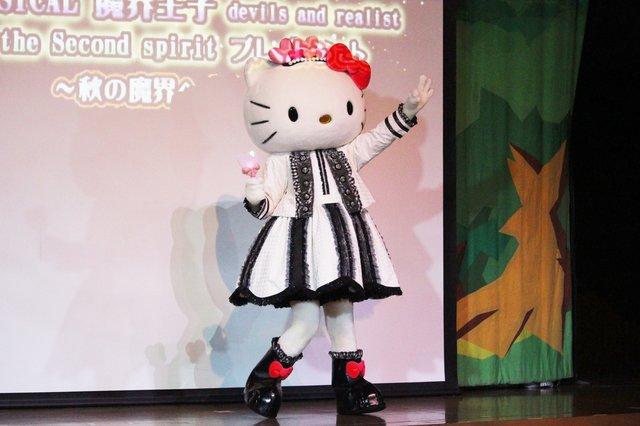 ミュージカル『魔界王子』ピューロランドイベント_14