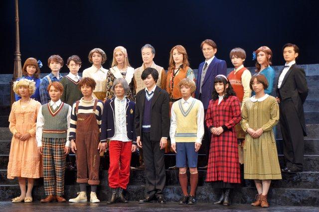 『はみだしっ子』舞台写真_10