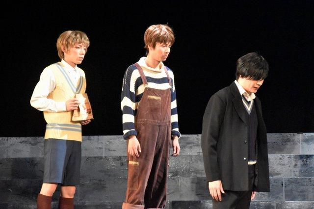 『はみだしっ子』舞台写真_5