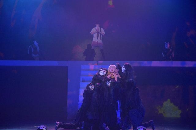 舞台『青の祓魔師』島根イルミナティ篇舞台写真_13