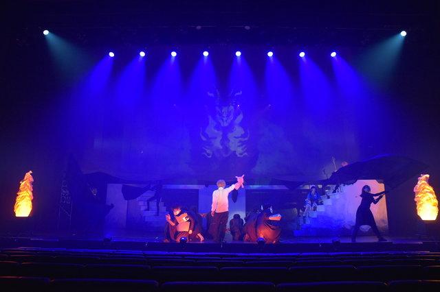 舞台『青の祓魔師』島根イルミナティ篇舞台写真_14