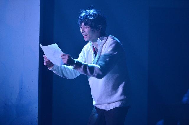 舞台『青の祓魔師』島根イルミナティ篇舞台写真_2
