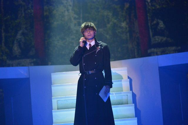 舞台『青の祓魔師』島根イルミナティ篇舞台写真_4