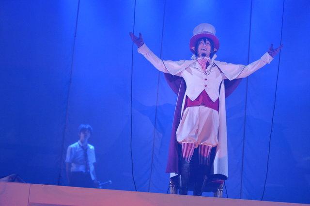舞台『青の祓魔師』島根イルミナティ篇舞台写真_5