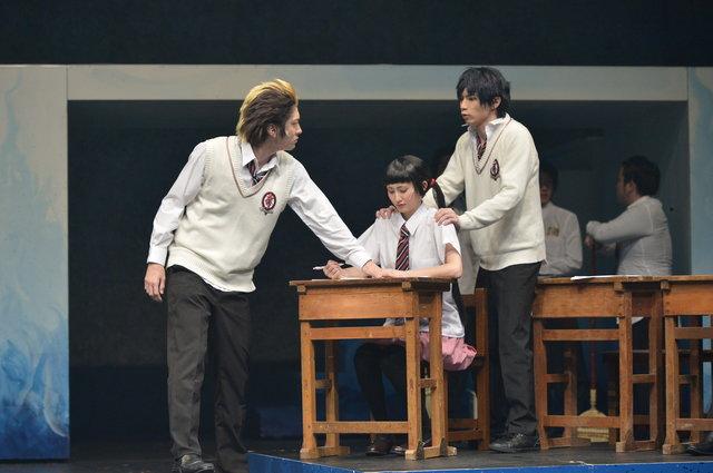 舞台『青の祓魔師』島根イルミナティ篇舞台写真_8