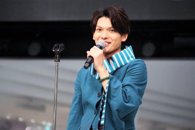 崎山つばさ「月花夜」リリース記念ライブ_3