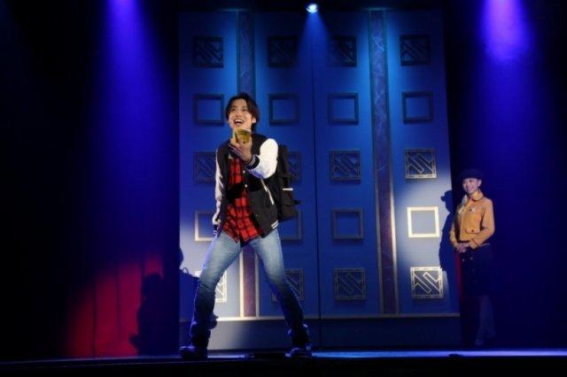 ミュージカル『デパート!』舞台写真_5