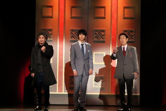 ミュージカル『デパート!』舞台写真_7