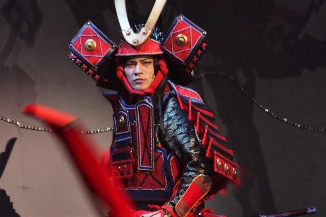 ミュージカル『刀剣乱舞』 ~つはものどもがゆめのあと~舞台写真_13